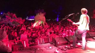 WEEN - Cover It With Gas and Set It On Fire - 6/3/17 - Nelsonville Music Festival