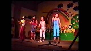 festa jardim de infancia e primaria cepelos 2002 amarante