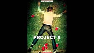 Projet X -Pursuit of Happiness (Steve Aoki remix) - Kid cudi
