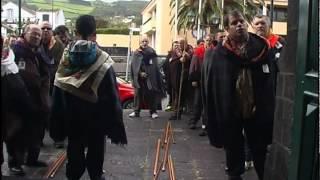 Romeiros Santa Cruz 2012