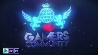 Gamers Community Intro