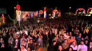 David Antunes e Vanessa Silva - Festas Santa Eufémia Leiria