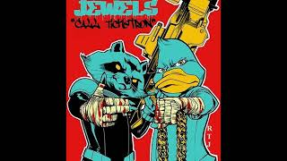 Run The Jewels Call Ticketron
