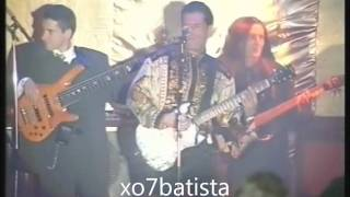 Falco - Ganz Wien Live at Lifeball 97