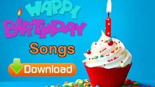 How To Download Happy Birthday Songs