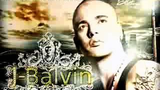 J Balvin - Yo Te Lo Dije, Musica.