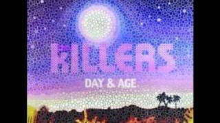 The Killers - Forget About What I Said (Day & Age) - Bonus Track