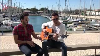 Mickael Carreira feat. Sebastian Yatra - Ya Ya Ya (acústico)