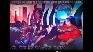 Crazy Design & Carlitos Way Ft Lexingthon - A Ta Ti Te Doy (Video Audio Official)