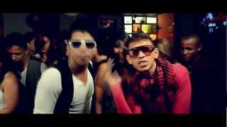 Gary & Andreke Su Tumbao ( official video ) prod by Dj Andy Mortal Music