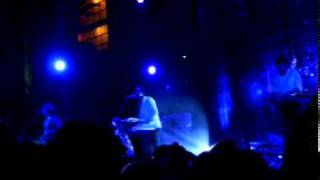 The Killers   Everything Will Be Alright -Live Oct 7, '05