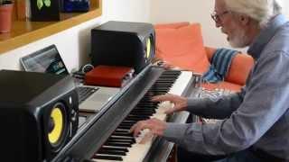 Beethoven Moonlight Pop Jazz Improv Sonata
