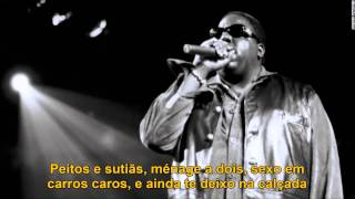 Notorious B.I.G. - Hypnotize(Legendado)