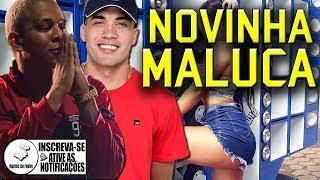 Aldair Playboy - Machuca Machuca - Novinha Maluca - Feat Mc Brisola