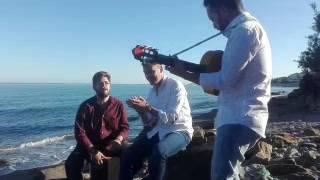 Me sabe a poco (Manuel Carrasco) - Cover x Grupo Comoencasa