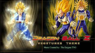 Dragon Ball Z - Vegetunks Theme (The Enigma TNG)
