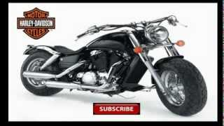 Harley Davidson motorcycle sound effect