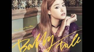 송지은 (Song Ji Eun) - 바비돌 (Bobby Doll) [MP3 Audio] width=