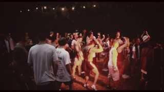 Blaze The Emperor - Vibrant (Official Video)
