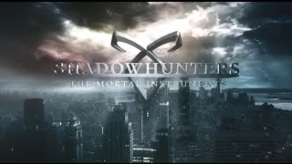 SHADOWHUNTERS Bande Annonce VF / Trailer