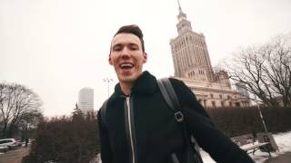 The Adventures Of Tom Swoon - Episode 15 (1 week in Poland)