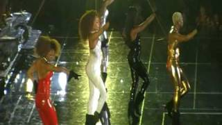 Beyonce Live - Get Me Bodied - Belfast, Odyssey Arena, 31/05/09 (High Quality)