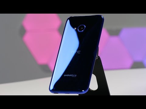 UNBOXING & REVIEW - HTC U11 LIFE