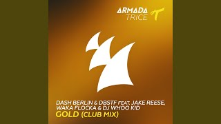 Gold (Extended Club Mix)