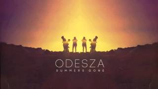 ODESZA - Rely