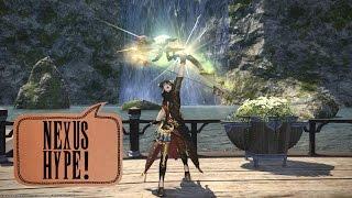 FINAL FANTASY XIV: Live to Win Nexus Edition