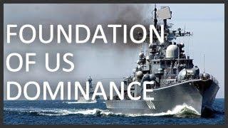 Foundation of American dominance