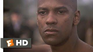 Trip Gets Flogged - Glory (3/8) Movie CLIP (1989) HD
