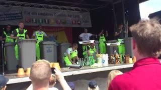 Groove Onkels in Wallenhorst