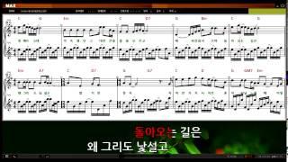 [맥플00436] 내사랑 내 곁에 - 김현식