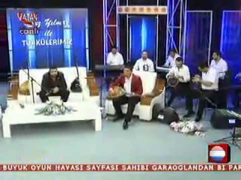 Oğuzhan Saraç-La Biz Heryer Ankara-Hayatı Tesbih Yapmışım