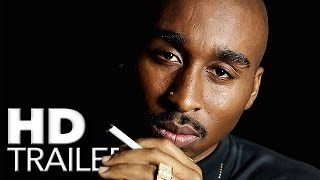 ALL EYEZ ON ME | Trailer 1 & 2 Deutsch German | HD 2017 | 2pac Biopic - Tupac Shakur