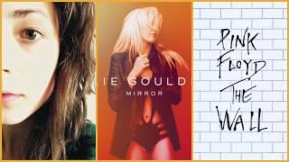 HeyYou/Mirror (Pink Floyd and Ellie Goulding Mashup)