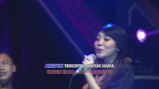 Kau Tercipta Dari Tulang Rusukku (Feat. Arga Wilis) - Via Vallen