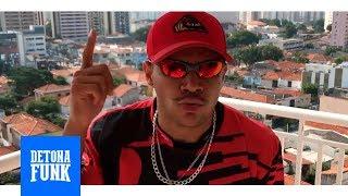 MC Kapela - Medley músicas novas 2018 - Bandido Band-aid e Bonde do 171 - Detona Funk