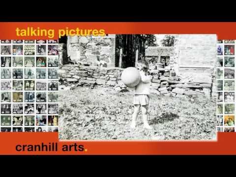 Allan Greenhill Isle of Bute1960s