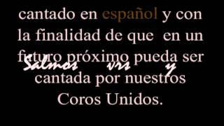 Cantar de Alabanzas Ineditas jumep21