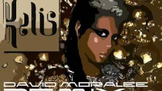 kelis - acapella (David Moralee Remix)