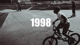 1998 - BASE DE RAP UNDERGROUND [USO LIBRE]