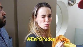 MARÍA JOSÉ (@lajosa) agradece a fans por apoyo en su carrera en KABAH y solista + Saludo #EnPOPados
