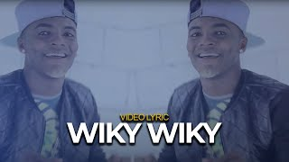 Patio 4 - Wiky Wiky (VIDEO OFICIAL)