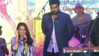Phir Bhi Tumko Chahunga   Half Girlfriend Song   Shraddha Kapoor   Arjun   Mithoon Live Performance