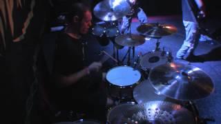 Carlos Cruz - Warbringer - Black Sun, Black Moon