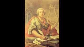 Carlos Seixas (1702-1742) - Concerto de Cravo em Lá Maior