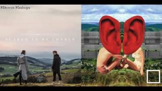 Lonely Symphony - Clean Bandit & Martin Garrix feat. Zara Larsson & Dua Lipa (Mixed Mashup)