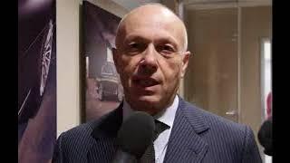 CALABRIA GIULIO DE METRIO NUOVO PRESIDENTE SACAL